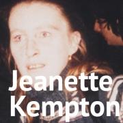 jeanette kempton