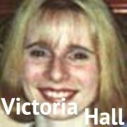 vicky hall